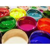 УФ-краски
