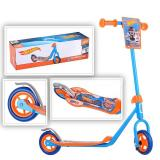 1Toy Самокат Hot wheels, 2-х.кол.