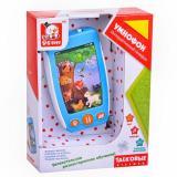 Смартфон 80212EC/R  на батарейках1566