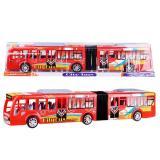 Автобус 988XY под колпаком