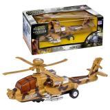 Вертолет 812F на батарейках, в коробке