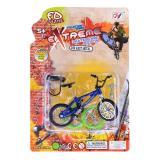 Мини-велосипед 678-2В металлический, на листе