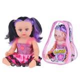Кукла 5447 в рюкзаке