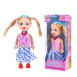 Кукла 979CQS в коробке