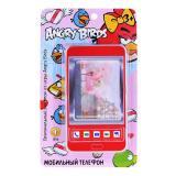 1Toy Мобильный телефон Angry Birds типа самсунг гэлекси, блистер