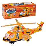 Вертолет 3327 на батарейках, в коробке