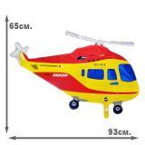 Шар фольгированный Street Вертолет