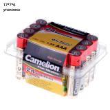 Элемент питания Camelion LR03-PB24 Plus Alkaline (24 шт.)