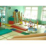 Игровое оборудование и инвентарь для детского сада